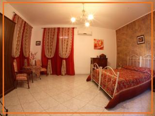 Casa Vincenza, Modica