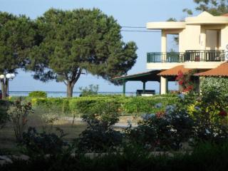 Maisonette in Nikiti, Sithonia, ID: 3251