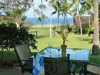 1211 Kepuhi Beach Ocean Front With Car Special$125, Maunaloa