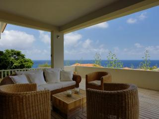 Apartment with amazing sea view!, Curazao