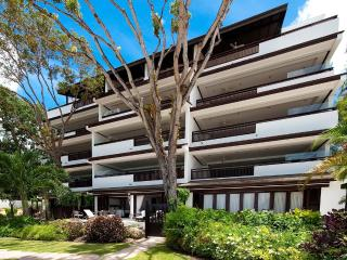 Coral Cove 2 - The Mahogany Tree: Luxury Beachfron