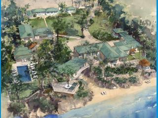 Crystal Springs - Enchanting Seaside Villa