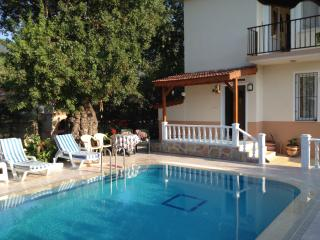 Villa with 40m2 private pool in Blue Lagoon