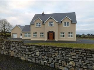 Abhaile is a holiday home in the west of Ireland.