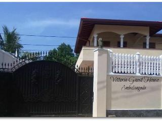 Vittoria Guest House - House for rent, Ambalangoda