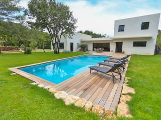 Villa architecte entouré par la nature, Aix-en-Provence