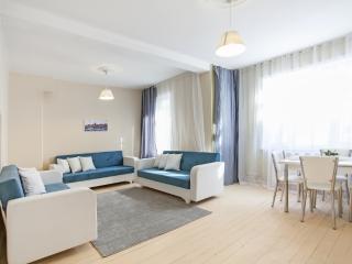 705 / Grand and elegant apartment/3 bd, Estambul