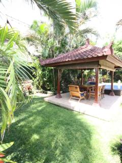 Jasri Seafront Karangasem, East Bali