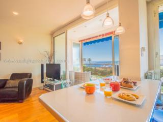 SunlightProperties COSTA: seaview apt, Niza