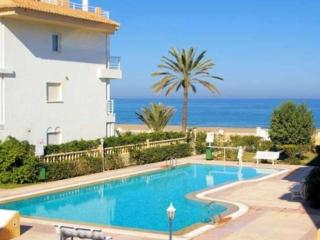 Apt. with terrace,beach Denia, El Palmar