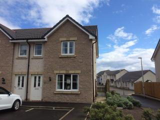 The Terrace - Portlethen, Aberdeenshire