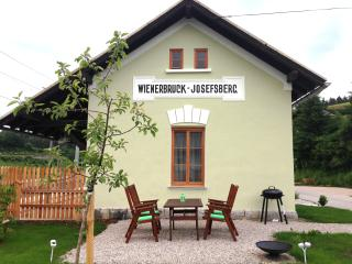 Urlaub am Bahnhof - Himmelstreppe, Annaberg