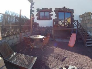 Apartamento en el Medano con vistas al Mar y jadin, El Medano