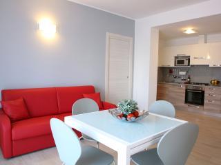 Appartamento nuovissimo per vacanze Sirena, San Benedetto del Tronto