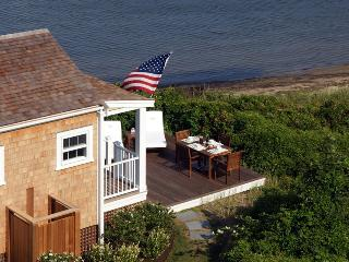 Harborview Nantucket One Bedroom Cottage