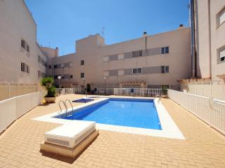 Cozy and sunny Apartment. Brand New.Near the beach, Pilar de la Horadada