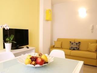 Appartamento nuovissimo per vacanze Conchiglia, San Benedetto del Tronto