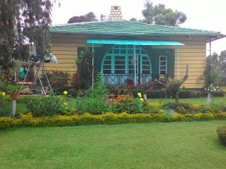Sree Harshav Cottages at High field, Coonoor