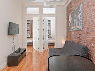 Newly renovated 2BR near Times Sq 51 2F, Weehawken