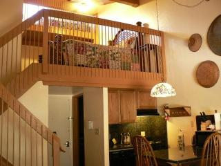 """Eagles Loft"" - Yosemite West Condo Inside the Park - Sleeps 6!!!, Parc national de Yosemite"