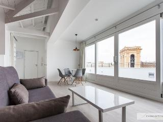 APARTMENTSOLE-BRAND NEW APARTMENT WITH TERRACE IN THE CENTER