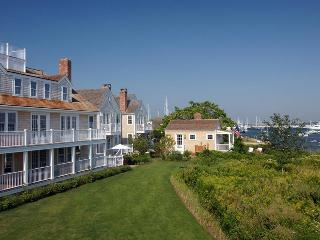 Harborview Nantucket Three Bedroom Cottage