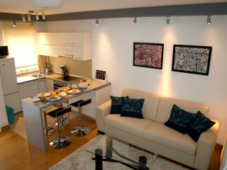 Zagreb Lodge Apartment 1
