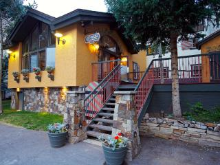 Lift House Lodge Studio Residence