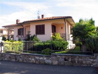 Villa Magreen, Salice Terme