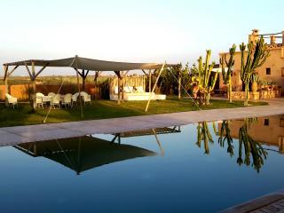 La Parenthèse de Marrakech, Tameslouht