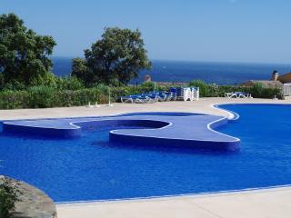Appartement vue sur mer et piscine, Les Issambres