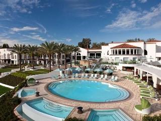 La Costa Resort & Spa private condo, Carlsbad
