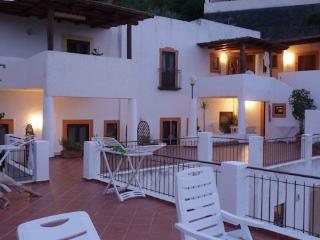 le case di NonnaRosa, Santa Marina Salina