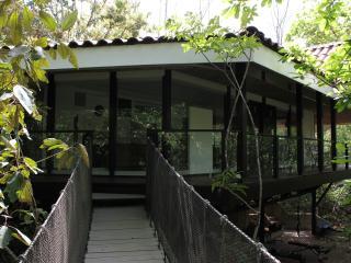 Islita Bahía Treehouse casa, Punta Islita