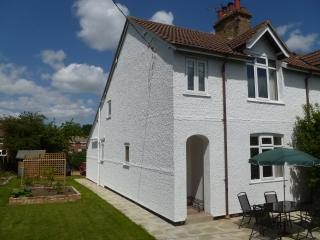 Apple Tree Cottage, Acle