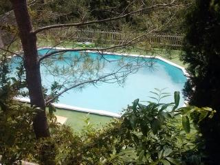 villa au calme  en pleine nature, La Gaude