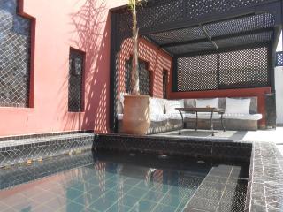 Originhotels Riad Alégria, Marrakech