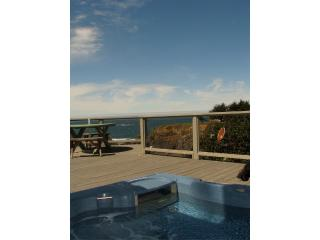 Kid Friendly, Ocean Front Home, Gualala