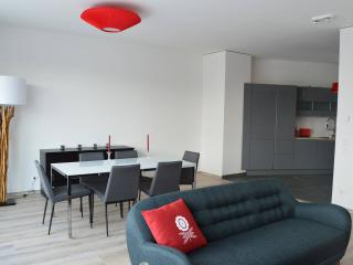 Penthouse Lux City Center 3 bedrooms, Luxemburg