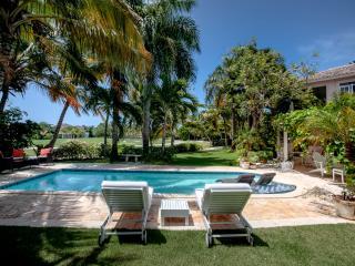 3.5BD Breathtaking Villa  - Tortuga Bay Punta Cana