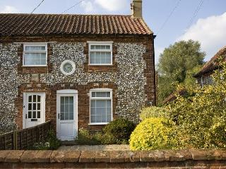 Clock Cottage, East Rudham