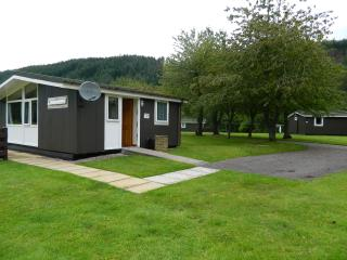 Cabin 3 - red deer, Invermoriston