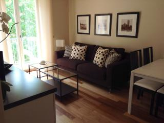 Brand New 1 bedroom apartment in the heart of Alba