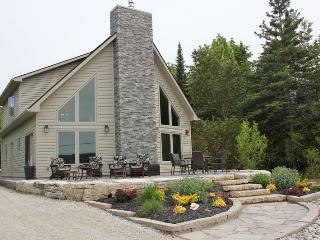 Blue Skies cottage (#976), Wiarton