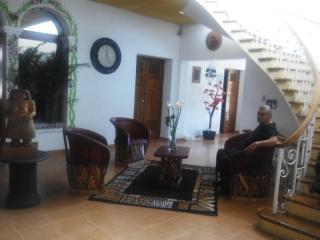 Casa del Bien Estar, Cuernavaca