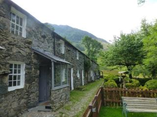 Cosy,romantic fellside cottage, Glenridding
