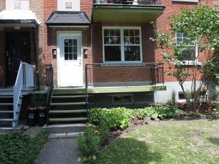 61/2 in Rosemont (Montreal), Montréal