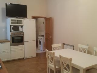 The smart apartment in the center of St.Petersburg, St. Petersburg