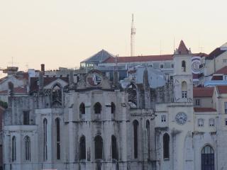 Lisbon - Mouraria
