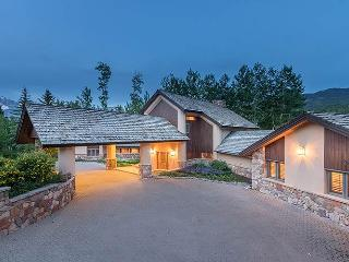 Founder's Estate - 4 bedroom, Telluride